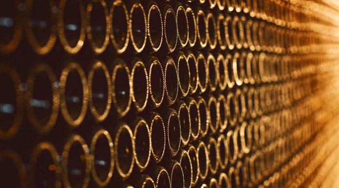 botellas con DO Utiel-Requena